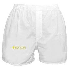 EX-CON Boxer Shorts
