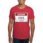 Danger SBD Dark T-Shirt