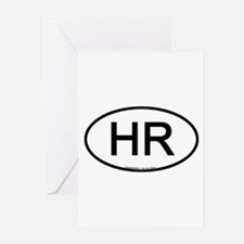 Funny Organizations Greeting Cards (Pk of 10)