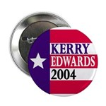 Kerry-Edwards 2004 Button (100 pack)