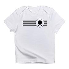 Table Tennis Stripes Infant T-Shirt