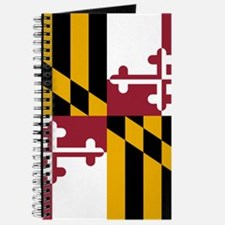 Flag of Maryland Journal