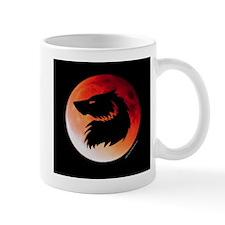 Mug  Predator Wolf Moon