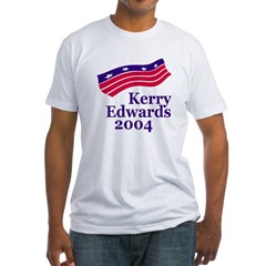 Kerry-Edwards 2004 Shirt