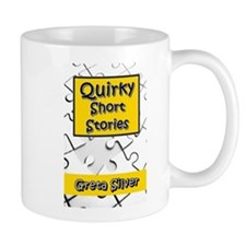 Quirky Short Stories Mugs