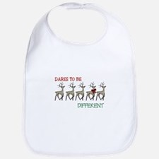 Dares To Be Different Bib