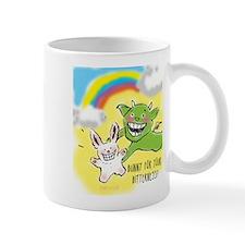 Bitter Bunny Mugs
