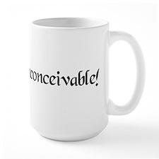 inconceivable_light Mugs