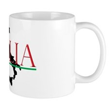 Italia Star 2 Mugs