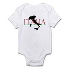 Italia Star 2 Body Suit