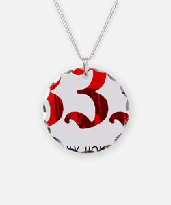333 Necklace