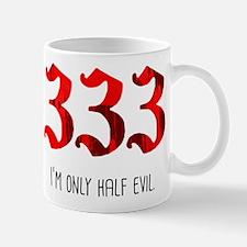 333 Mugs