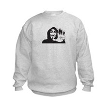 anon3 Sweatshirt