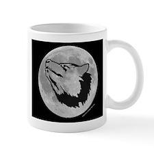 Mug  Wolf Sign
