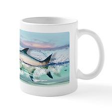 Tarpon Chase Small Mug