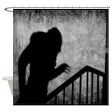 Nosferatu Shower Curtains
