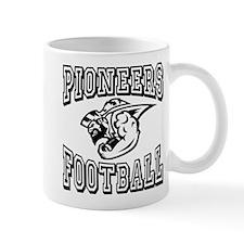 Pioneers Football Mugs