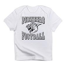 Pioneers Football Infant T-Shirt