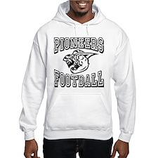Pioneers Football Hoodie