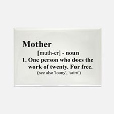 Definition of Mother Magnets