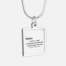 Definition of Mother Necklaces