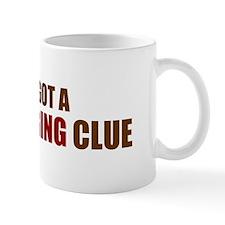 Raging Clue Mug