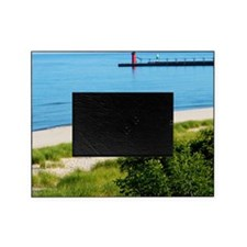 South Haven Michigan Lighthouse Picture Frame