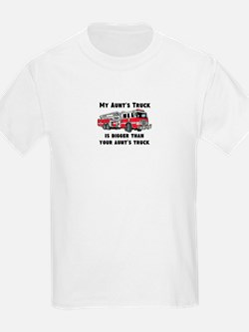 My Aunts Truck Is Bigger T-Shirt