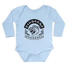 Pioneers Football Body Suit