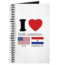 USA-PARAGUAY Journal