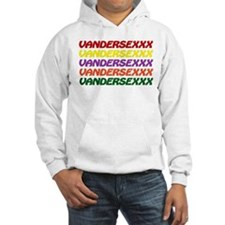 vandersexxx Hoodie Sweatshirt
