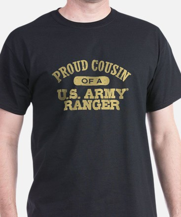 Army Ranger Cousin T-Shirt