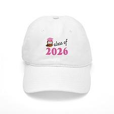 Class of 2026 (Owl) Baseball Cap