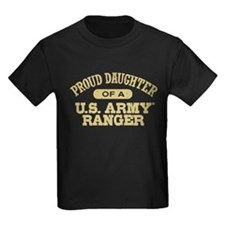 Army Ranger Daughter T