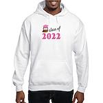 Class of 2022 (Owl) Hooded Sweatshirt