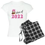 Class of 2022 (Owl) Women's Light Pajamas