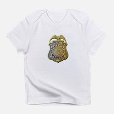 California Fire Marshal Infant T-Shirt