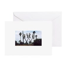 Big W Greeting Cards (Pk of 10)