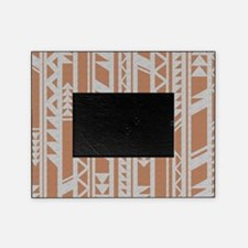 Tribal South Western Art Picture Frame