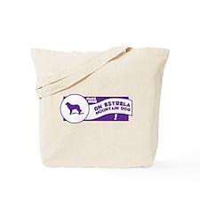 Make Mine Estrela Tote Bag
