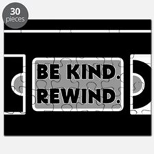 Be Kind. Rewind. Puzzle