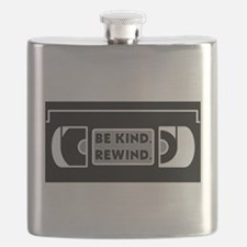 Be Kind. Rewind. Flask