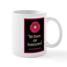 50 Days Of Fabulous Mugs