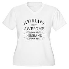 World's Most Amaz T-Shirt