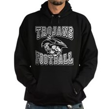 Trojans Football Hoody
