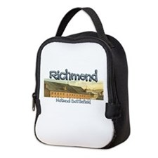 ABH Richmond Neoprene Lunch Bag