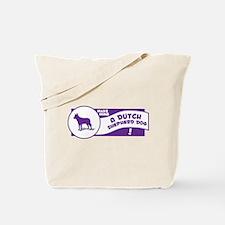 Make Mine Shepherd Tote Bag