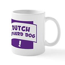 Make Mine Shepherd Coffee Mug
