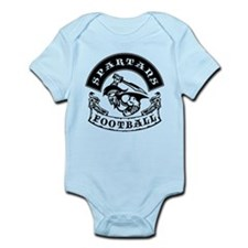 Spartans Football Body Suit