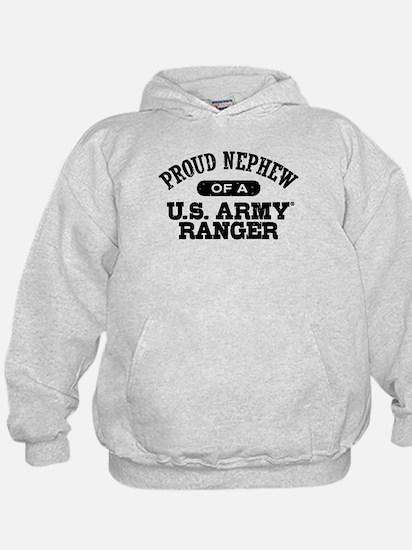 Army Ranger Nephew Hoodie